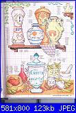 Per Paoletta3 a proposito dei vasi da farmacia sulla mensola-immagine-001-jpg
