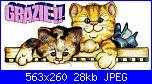 Cesta di gattini simpaticissimi-2-micetti-jpg