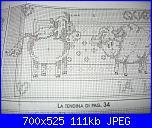 Bordo animali-cavallo-e-pecora-jpg