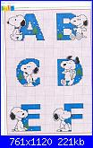 Snoopy per bavaglino!-39-6-jpg