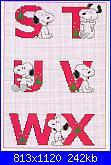 Snoopy per bavaglino!-39-9-jpg