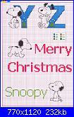 Snoopy per bavaglino!-39-10-jpg