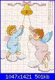 cercasi angelo per coccarda nascita-ang225-jpg