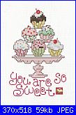 "Sue Hillis Designs: ""Home is Where Your Mom Is"", ""Cookies for Santa"" e ""Cupcakes""-ps143-jpg"