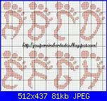 "Alfabeto ""piedini""-alfabeto%2520pezinho-jpg"