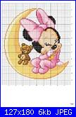 Baby Minnie / Baby Topolina-minni_luna_-jpg