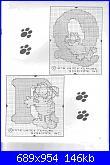 Alfabeto di Garfield-garfield-q-r-jpg