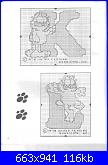 Alfabeto di Garfield-klgarfield-jpg
