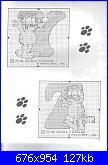 Alfabeto di Garfield-yzgarfield-jpg
