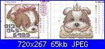 Schemi con cagnolini-cachorro-41-jpg