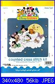 "legenda colori x copertina ""Disney dormendo sulle nuvole""-babies-dormidos-0-jpg"