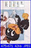 cerco baby looney a punto croce-looney-tunes2-jpg