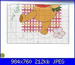 Cerco schemi Winnie The Pooh-la-3535-27-jpg