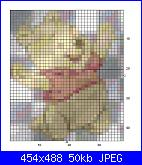Schema Baby Winnie/ Pimpi-prova-jpg