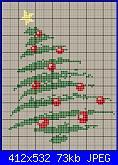 Schemi natalizi con vincitrice-7399523-jpg