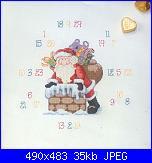 Schemi natalizi con vincitrice-73356524-jpg