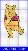Schema Winnie The Pooh-copia-di-portachiavi-winnie-avanti-jpg