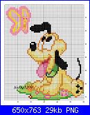 Gif/schemi Disney-pluto-e-farfalla-png