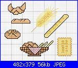 cosa ricamare su un cestino per il pane-pane-jpg