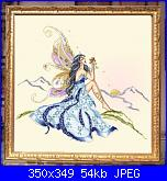 Cerco schema Morning Fae (Rl36) di Passione Ricamo-10-1209-jpg
