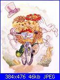 sposi in bicicletta-summer-wedding-jpg