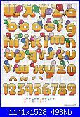 Alfabeto punto croce + punto scritto incompleto-baloes_2-jpg