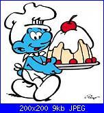 Puffo golosone... per le maghe del PcStitch!-cook-jpg
