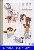 Schema Bux bunny baby con le mani poggiate sulle guance-4-jpg