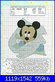 Si puo rimpicciolire lo schema Mickey con la copertina?-revista-disney-2-jpg