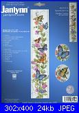 Cerco schema Butterfly Bellpull --butterfly-bellpull-jpg