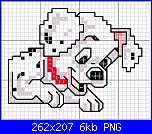 dalmata 101, gatto silvestro con la coccinella , orsetto sulla luna-dalmatino-png