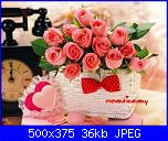 Cerco schema Butterfly Bellpull --e896d317dba2c083f6-jpg
