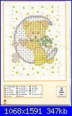 dalmata 101, gatto silvestro con la coccinella , orsetto sulla luna-orso%25202-jpg
