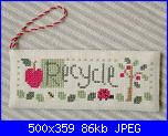 """Cercasi """"Recycle"""" di Lizzie Kate-recycle1-jpg"""