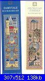 Fairytale bookmark-segnalibro-caste-108-jpg