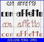"""Punto scritto """"Con Affetto""""-con-affetto-jpg"""