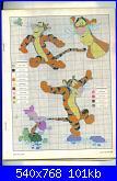 Cerco schemi + leggibili di Winnie The Pooh e gli amici-ao-76-27-jpg