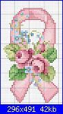 Fiocco Rosa - Lotta contro il cancro al seno PARTE II-fiocco-rosa-jpg