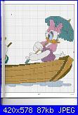Schemi punto croce paperino e paperina-140-420-x-578-jpg