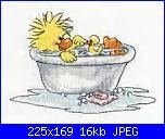 Cerco schema bagnetti-dmc-k5503-little-suzys-zoo-bath-jpg