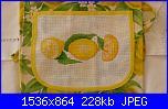 Fiorella - I miei lavori-grembiule-limone-jpg