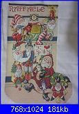 La calza di Natale di Marika-il-mio-capolavoro-jpg