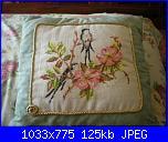 Morgana bell: alcuni miei lavori-cuscino-jpg