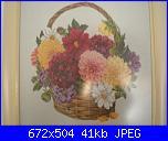 Morgana bell: alcuni miei lavori-cesto-fiori-jpg