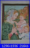 Maria27: I miei lavori-madonna-lippi-jpg