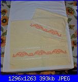 Maria27: I miei lavori-asciugamani3-jpg