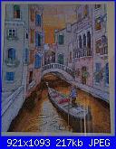 I lavori di Daniela 69-scorcio-venezia-jpg