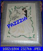 Crocette di Pazzzia-sampler-matrimonio-jpg