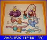 I miei pasticci...di Lisa78-dsc08050-jpg
