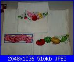 i miei lavori a punto croce - Beatlesfan-04092012022-jpg